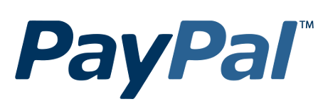 Pagamento pelo Paypal